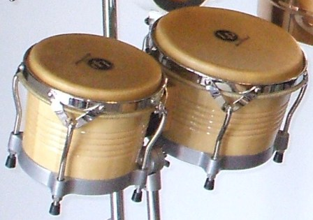 Latin Percussion Rental